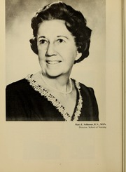 Page 12, 1971 Edition, Hahnemann Hospital School of Nursing - Hahnoscope Yearbook (Philadelphia, PA) online yearbook collection