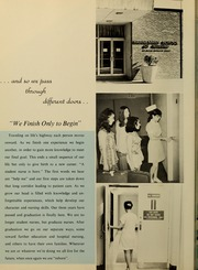 Page 8, 1971 Edition, Hahnemann Hospital School of Nursing - Hahnoscope Yearbook (Philadelphia, PA) online yearbook collection
