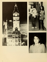 Page 16, 1982 Edition, Hahnemann University School of Allied Health - Horizons Yearbook (Philadelphia, PA) online yearbook collection