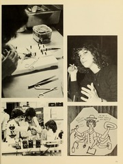 Page 17, 1982 Edition, Hahnemann University School of Allied Health - Horizons Yearbook (Philadelphia, PA) online yearbook collection