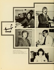 Page 12, 1985 Edition, Hahnemann University School of Allied Health - Horizons Yearbook (Philadelphia, PA) online yearbook collection
