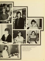 Page 13, 1985 Edition, Hahnemann University School of Allied Health - Horizons Yearbook (Philadelphia, PA) online yearbook collection
