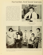 Page 14, 1985 Edition, Hahnemann University School of Allied Health - Horizons Yearbook (Philadelphia, PA) online yearbook collection