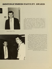 Page 15, 1985 Edition, Hahnemann University School of Allied Health - Horizons Yearbook (Philadelphia, PA) online yearbook collection