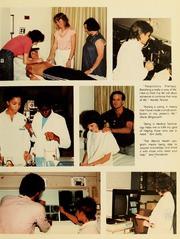 Page 9, 1985 Edition, Hahnemann University School of Allied Health - Horizons Yearbook (Philadelphia, PA) online yearbook collection