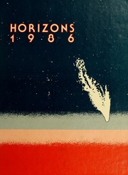 1986 Edition, Hahnemann University School of Allied Health - Horizons Yearbook (Philadelphia, PA)