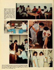 Page 10, 1987 Edition, Hahnemann University School of Allied Health - Horizons Yearbook (Philadelphia, PA) online yearbook collection
