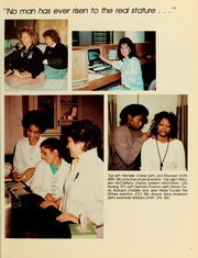 Page 11, 1987 Edition, Hahnemann University School of Allied Health - Horizons Yearbook (Philadelphia, PA) online yearbook collection