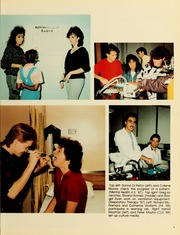Page 13, 1987 Edition, Hahnemann University School of Allied Health - Horizons Yearbook (Philadelphia, PA) online yearbook collection