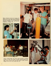 Page 14, 1987 Edition, Hahnemann University School of Allied Health - Horizons Yearbook (Philadelphia, PA) online yearbook collection