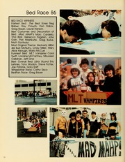 Page 16, 1987 Edition, Hahnemann University School of Allied Health - Horizons Yearbook (Philadelphia, PA) online yearbook collection