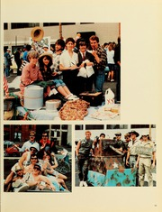 Page 17, 1987 Edition, Hahnemann University School of Allied Health - Horizons Yearbook (Philadelphia, PA) online yearbook collection