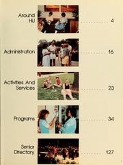 Page 7, 1987 Edition, Hahnemann University School of Allied Health - Horizons Yearbook (Philadelphia, PA) online yearbook collection