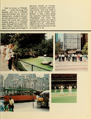 Page 9, 1987 Edition, Hahnemann University School of Allied Health - Horizons Yearbook (Philadelphia, PA) online yearbook collection