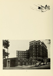 Page 6, 1955 Edition, Williamsport Hospital School of Nursing - Oak Yearbook (Williamsport, PA) online yearbook collection