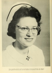 Page 8, 1963 Edition, Williamsport Hospital School of Nursing - Oak Yearbook (Williamsport, PA) online yearbook collection