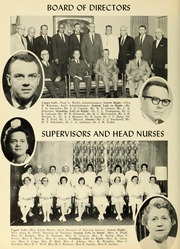 Page 12, 1964 Edition, Williamsport Hospital School of Nursing - Oak Yearbook (Williamsport, PA) online yearbook collection
