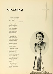 Page 16, 1964 Edition, Williamsport Hospital School of Nursing - Oak Yearbook (Williamsport, PA) online yearbook collection