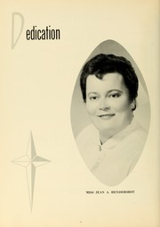 Page 8, 1964 Edition, Williamsport Hospital School of Nursing - Oak Yearbook (Williamsport, PA) online yearbook collection