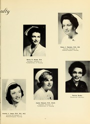 Page 15, 1965 Edition, Williamsport Hospital School of Nursing - Oak Yearbook (Williamsport, PA) online yearbook collection
