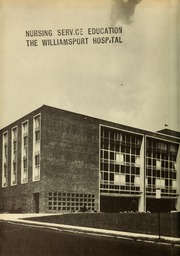 Page 2, 1965 Edition, Williamsport Hospital School of Nursing - Oak Yearbook (Williamsport, PA) online yearbook collection