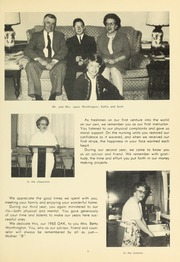 Page 7, 1965 Edition, Williamsport Hospital School of Nursing - Oak Yearbook (Williamsport, PA) online yearbook collection