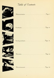 Page 9, 1965 Edition, Williamsport Hospital School of Nursing - Oak Yearbook (Williamsport, PA) online yearbook collection