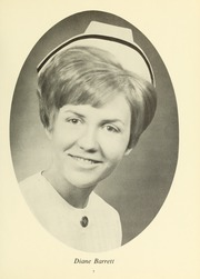 Page 11, 1968 Edition, Williamsport Hospital School of Nursing - Oak Yearbook (Williamsport, PA) online yearbook collection
