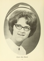 Page 14, 1968 Edition, Williamsport Hospital School of Nursing - Oak Yearbook (Williamsport, PA) online yearbook collection