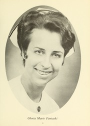 Page 15, 1968 Edition, Williamsport Hospital School of Nursing - Oak Yearbook (Williamsport, PA) online yearbook collection