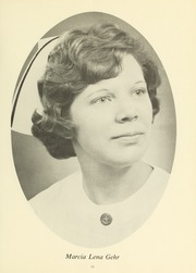 Page 17, 1968 Edition, Williamsport Hospital School of Nursing - Oak Yearbook (Williamsport, PA) online yearbook collection