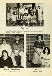 Page 14, 1981 Edition, Williamsport Hospital School of Nursing - Oak Yearbook (Williamsport, PA) online yearbook collection
