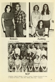 Page 15, 1981 Edition, Williamsport Hospital School of Nursing - Oak Yearbook (Williamsport, PA) online yearbook collection