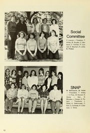 Page 16, 1981 Edition, Williamsport Hospital School of Nursing - Oak Yearbook (Williamsport, PA) online yearbook collection