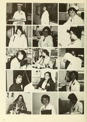 Page 10, 1982 Edition, Williamsport Hospital School of Nursing - Oak Yearbook (Williamsport, PA) online yearbook collection