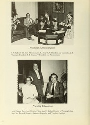 Page 12, 1982 Edition, Williamsport Hospital School of Nursing - Oak Yearbook (Williamsport, PA) online yearbook collection