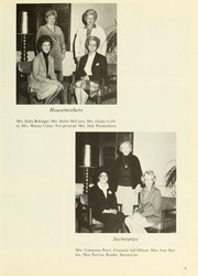 Page 13, 1982 Edition, Williamsport Hospital School of Nursing - Oak Yearbook (Williamsport, PA) online yearbook collection