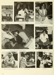 Page 14, 1982 Edition, Williamsport Hospital School of Nursing - Oak Yearbook (Williamsport, PA) online yearbook collection