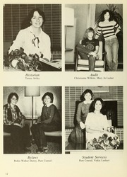 Page 16, 1982 Edition, Williamsport Hospital School of Nursing - Oak Yearbook (Williamsport, PA) online yearbook collection