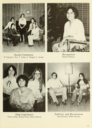 Page 17, 1982 Edition, Williamsport Hospital School of Nursing - Oak Yearbook (Williamsport, PA) online yearbook collection