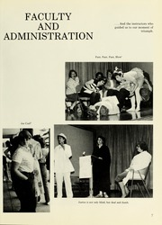 Page 11, 1986 Edition, Williamsport Hospital School of Nursing - Oak Yearbook (Williamsport, PA) online yearbook collection