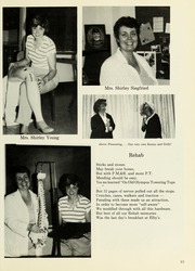Page 17, 1986 Edition, Williamsport Hospital School of Nursing - Oak Yearbook (Williamsport, PA) online yearbook collection