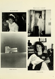 Page 7, 1986 Edition, Williamsport Hospital School of Nursing - Oak Yearbook (Williamsport, PA) online yearbook collection