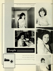 Page 10, 1987 Edition, Williamsport Hospital School of Nursing - Oak Yearbook (Williamsport, PA) online yearbook collection