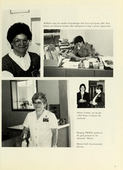Page 13, 1987 Edition, Williamsport Hospital School of Nursing - Oak Yearbook (Williamsport, PA) online yearbook collection