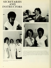 Page 14, 1987 Edition, Williamsport Hospital School of Nursing - Oak Yearbook (Williamsport, PA) online yearbook collection