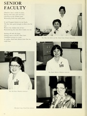 Page 16, 1987 Edition, Williamsport Hospital School of Nursing - Oak Yearbook (Williamsport, PA) online yearbook collection
