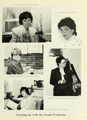 Page 17, 1987 Edition, Williamsport Hospital School of Nursing - Oak Yearbook (Williamsport, PA) online yearbook collection