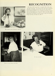 Page 7, 1987 Edition, Williamsport Hospital School of Nursing - Oak Yearbook (Williamsport, PA) online yearbook collection