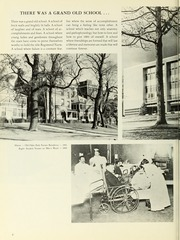 Page 8, 1987 Edition, Williamsport Hospital School of Nursing - Oak Yearbook (Williamsport, PA) online yearbook collection